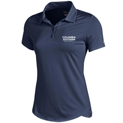 UA Leader Short Polo
