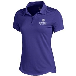 Leader Purple Polo