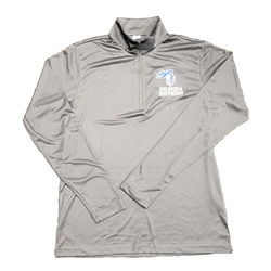 Competitor 1/4 Zip Iron Pullover