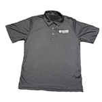 Black Zone Men's Polo