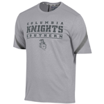 Gray Epic Highlight Tee