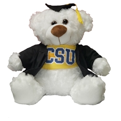 Graduate Bear Louie