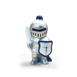 Knights Stress Figure