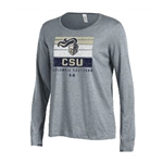 Charged Cotton Long Sleeve Tee