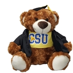 Graduate Bear Bella